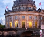 Musea in Berlijn: Museumsinsel, Bode Museum