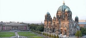 Bezienswaardigheden in Berlijn: Berliner Dom