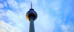 Bezienswaardigheden in Berlijn: Fernsehturm