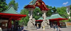 Bezienswaardigheden in Berlijn: Zoo Berlin