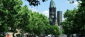 Bezienswaardigheden in Berlijn: Gedachtniskirche