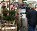 Markten in Berlijn: Winterfeldtmarkt