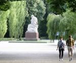 Parken in Berlijn, Treptower Park