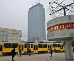 Pleinen in Berlijn: Alexanderplatz