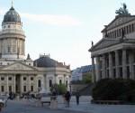 Pleinen in Berlijn: Gendarmenmarkt