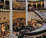 Winkelcentra in Berlijn: Friedrichstadtpassagen, Quartier 206