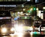 Winkelstraten in Berlijn: Friedrichstrasse