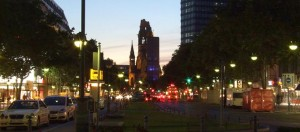 Winkelstraten in Berlijn: Kurfurstendamm