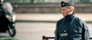 Veiligheid in Parijs