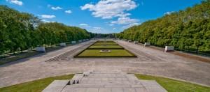 Parken in Berlijn: Treptower Park