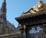 Bezienswaardigheden in Parijs: Sainte-Chapelle