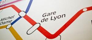 Openbaar vervoer in Parijs: vervoersbewijzen