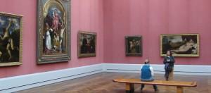 Musea in Berlijn: Gemaldegalerie