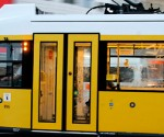 Openbaar vervoer in Berlijn: bus en tram