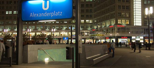 U-Bahn en S-Bahn