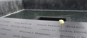 Bezienswaardigheden in New York, 9/11 Memorial