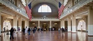 Bezienswaardigheden in New York, Ellis Island