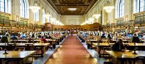 Bezienswaardigheden in New York, New York Public Library