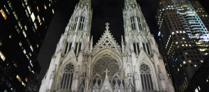 St. Patrick's Cathedral, bezienswaardigheden in New York