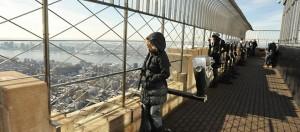 Bezienswaardigheden in New York, Empire State Building