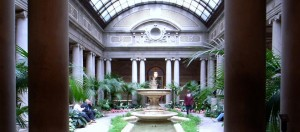 Frick Collection, museum in New York