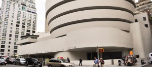 Guggenheim Museum, musea in New York