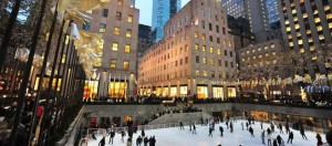 Rockefeller Center, bezienswaardigheden in New York