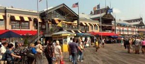South Street Seaport, bezienswaardigheden in New York