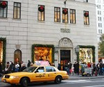 Bergdorf Goodman, warenhuis in New York