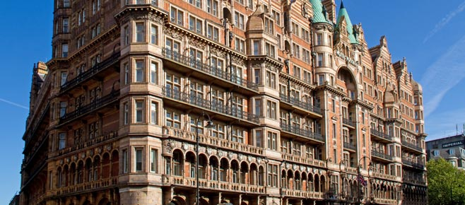 Hotel Russell, Londen
