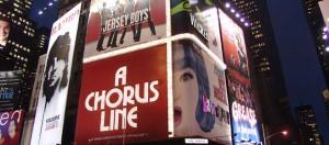 Musicals in New York
