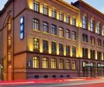 Berlijn, hotel H10 Berlin Kudamm