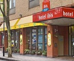Hotel Ibis London Euston, Londen