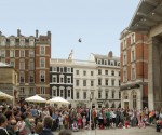 Covent Garden, wijk in Londen