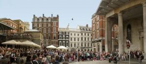 Covent Garden, wijk in Londen