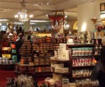 Fortnum and Mason, warenhuis in Londen