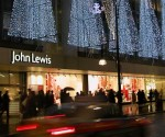 John Lewis, warenhuis in Londen