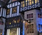 Liberty, warenhuis in Londen