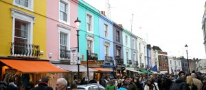 Notting Hill, wijk in Londen