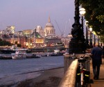 Southwark en de South Bank, wijken in Londen