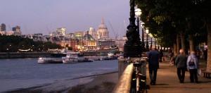 Southwark en de South Bank, wijken in Londen
