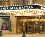 Hotel Affinia Manhattan, New York